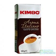 Кофе молотый Kimbo Aroma Italiano 250 г