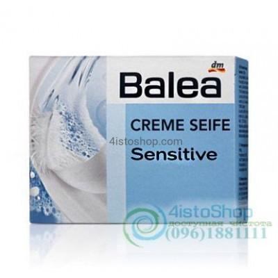 Balea Sensitive крем мыло для чувствительной кожи 150 г