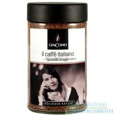 Кофе растворимый GiaComo caffe Italiano 200г