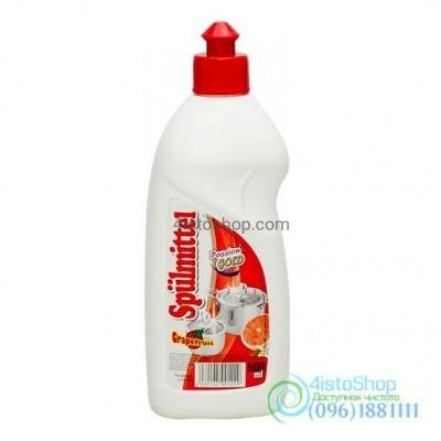 Средство для мытья посуды Passion Gold Грейпфрут 1л