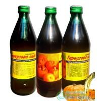 Тыквенное масло Фермерское 0,5л