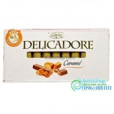 Шоколад Delicadore Карамель 200г