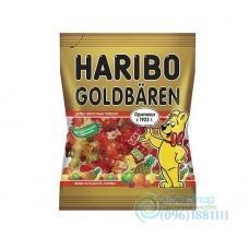 Haribo Золотой мишка жевательный мармелад 100г