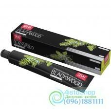 Зубная паста SPLAT Blackwood Отбеливающая 75мл