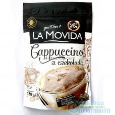 Капучино La movida с шоколадом 130г