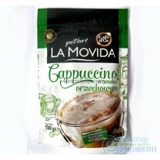 Капучино La movida ореховое 130 г