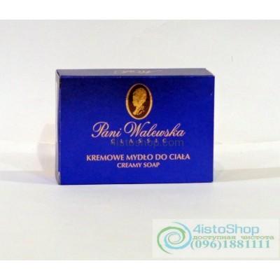 Крем мыло парфюмированное Pani Walewska CLASSIC 100 гр