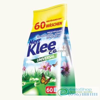 Klee Universal Стиральный порошок 5 кг