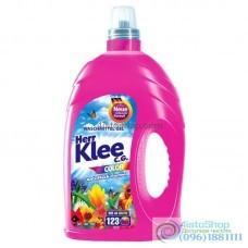 Гель для стирки Klee Color 4305 мл