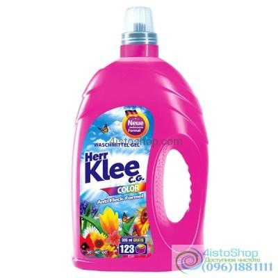 Klee Color Гель для стирки 4305 мл