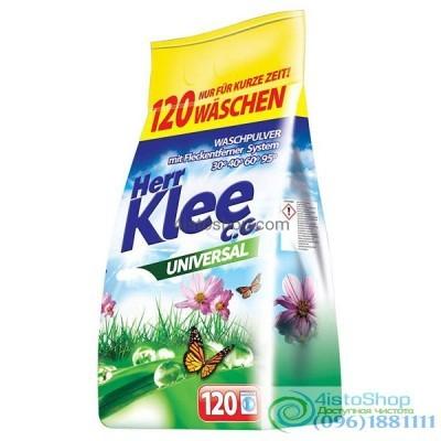 Klee Universal Стиральный порошок 10 кг