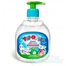 Детское жидкое мыло Ути-Пути Антибактериальное 300 мл