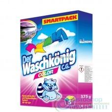 Стиральный порошок для цветного белья Waschkonig Color 375 г