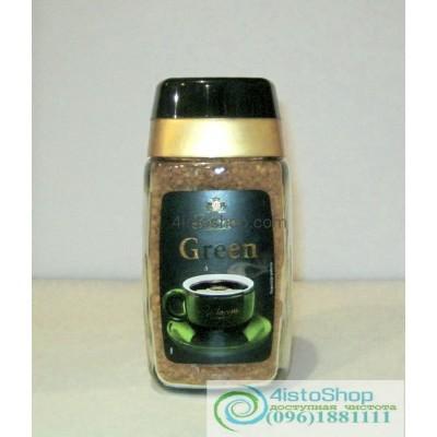 Кофе растворимый Green Bellarom 200 г