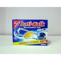 Таблетки от накипи для стиральных машин Anti Kalk 1 шт