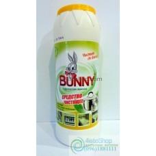 Чистящее средство Bunny лимон 500г