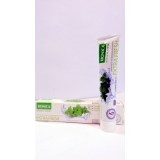 Зубная паста BIONICA Natural Expert Extra Fresh + Ментоловое масло 75 мл
