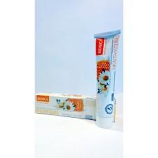 Зубная паста BIONICA Natural Expert Healthy Gums + Прополис и ромашка 125мл