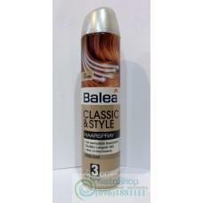 Лак для волос Balea Classic & Style 300мл