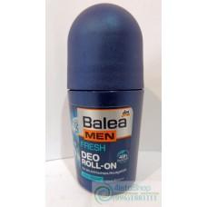 Balea men дезодорант роликовый Fresh, 50мл