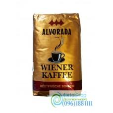 Кофе зерновой Alvorada Wiener 1кг