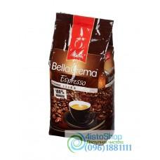 Кофе зерновой Melitta BellaCrema Espresso 1кг