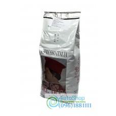 Кофе зерновой Del Duca Espresso Italia 1кг