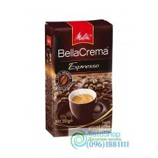 Кофе молотый Melitta Espresso брикет 250 г