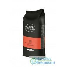 Кофе зерновой Caffe Poli Bar Rosso 1кг
