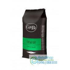 Кофе зерновой Caffe Poli Crema Bar 1кг