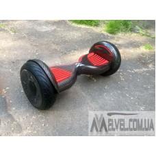 Гироборд SmartWay 10.5 Sport Premium карбон