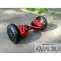 Смартборд SmartWay 10.5 Sport Premium черный молнии