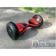 Мини-сигвей SmartWay 10.5 Sport Premium черно-красный