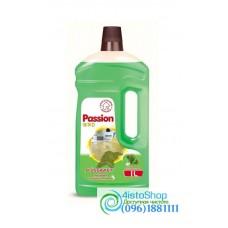 Средство для мытья паркета и ламината Passion Gold Хвоя 1л