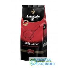 Кофе зерновой Ambassador Espresso Bar 1кг