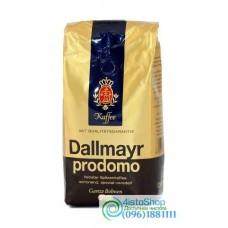 Кофе зерновой Dallmayr Promodo 500г
