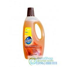 Средство для мытья полов и других поверхностей Pronto 750 мл