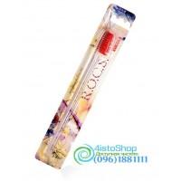Зубная щётка Модельная R.O.C.S. средняя 1 шт