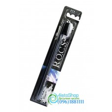 Зубная щётка Black Edition Classic R.O.C.S. 1 шт