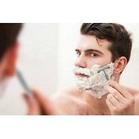 Побриться это мужской ритуал