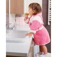 Правильный выбор детской зубной пасты