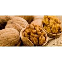 Грецкий орех вредный и полезный