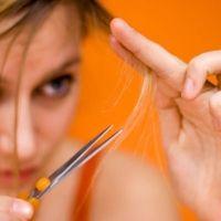 Как ухаживать за проблемными волосами