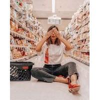 Покупаем в виртуальном супермаркете - за и против