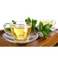 Зеленый чай отличный помощник