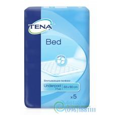 Пеленки для взрослых и детей Tena Bed Plus 60х90 см 5 шт