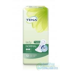 Прокладки урологические женские Tena Lady Normal 12 шт