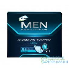 Прокладки урологические мужские Tena for Men Level 1 12 шт
