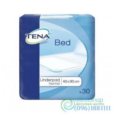 Пеленки для взрослых и детей Tena Bed Normal 60х90 30 шт