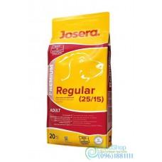 Сухой корм для взрослых собак Josera Regular 0,5кг